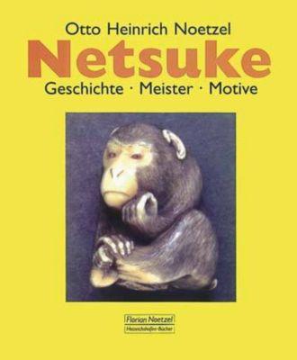 Netsuke, Otto H. Noetzel