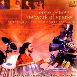 Network Of Sparks, Pete Lockett
