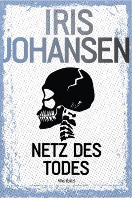 Netz des Todes, Iris Johansen
