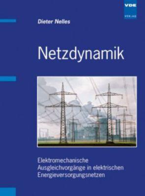 Netzdynamik, Dieter Nelles