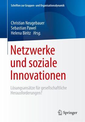 Netzwerke und soziale Innovationen -  pdf epub