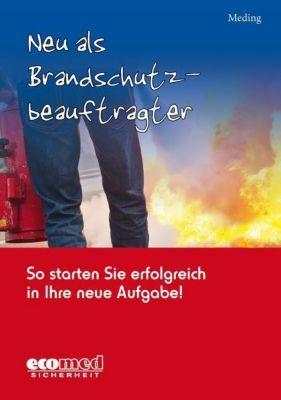 Neu als Brandschutzbeauftragter, Klaus Meding