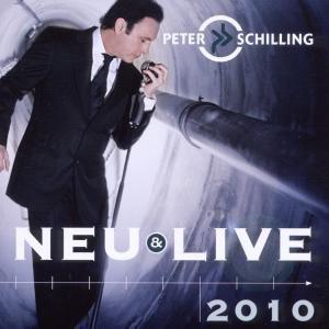 Neu & Live, Peter Schilling