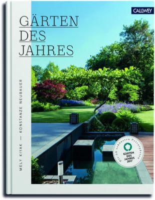 Neubauer, K: Gärten des Jahres - Konstanze Neubauer  