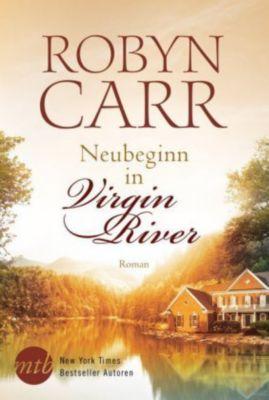 Neubeginn in Virgin River, Robyn Carr