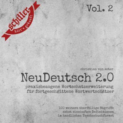 NeuDeutsch 2.0 - Christian Von Aster |