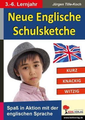 Neue Englische Schulsketche, Jürgen Tille-Koch