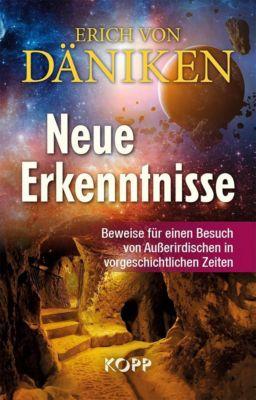 Neue Erkenntnisse - Erich von Däniken |