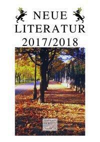 Neue Literatur 2017/2018