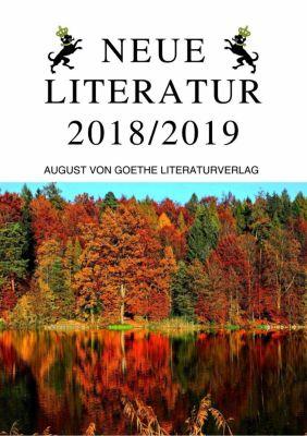 Neue Literatur 2018/2019 -  pdf epub