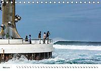 Neue Malediventräume (Tischkalender 2019 DIN A5 quer) - Produktdetailbild 3