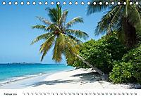 Neue Malediventräume (Tischkalender 2019 DIN A5 quer) - Produktdetailbild 2