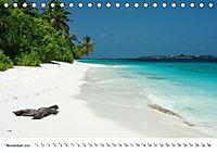 Neue Malediventräume (Tischkalender 2019 DIN A5 quer) - Produktdetailbild 11