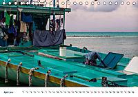 Neue Malediventräume (Tischkalender 2019 DIN A5 quer) - Produktdetailbild 4