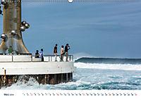 Neue Malediventräume (Wandkalender 2019 DIN A2 quer) - Produktdetailbild 3