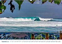 Neue Malediventräume (Wandkalender 2019 DIN A2 quer) - Produktdetailbild 9