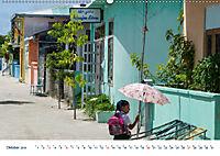 Neue Malediventräume (Wandkalender 2019 DIN A2 quer) - Produktdetailbild 10