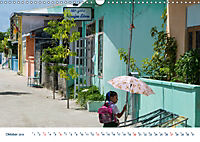 Neue Malediventräume (Wandkalender 2019 DIN A3 quer) - Produktdetailbild 10