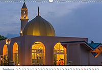 Neue Malediventräume (Wandkalender 2019 DIN A3 quer) - Produktdetailbild 12