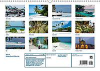 Neue Malediventräume (Wandkalender 2019 DIN A3 quer) - Produktdetailbild 13