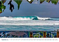 Neue Malediventräume (Wandkalender 2019 DIN A3 quer) - Produktdetailbild 9