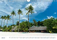 Neue Malediventräume (Wandkalender 2019 DIN A4 quer) - Produktdetailbild 7