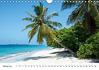 Neue Malediventräume (Wandkalender 2019 DIN A4 quer) - Produktdetailbild 2