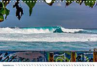 Neue Malediventräume (Wandkalender 2019 DIN A4 quer) - Produktdetailbild 9
