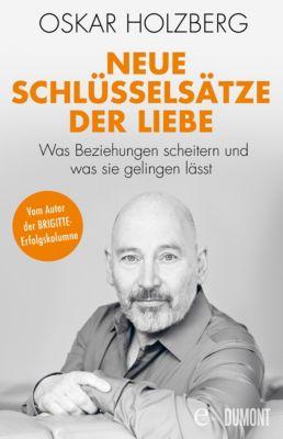 Neue Schlüsselsätze der Liebe, Oskar Holzberg
