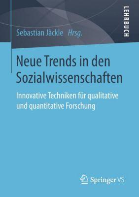Neue Trends in den Sozialwissenschaften