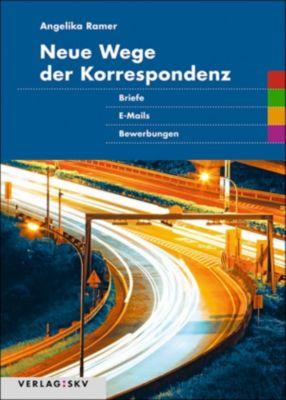 Neue Wege der Korrespondenz, Angelika Ramer