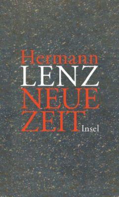 Neue Zeit - Hermann Lenz |