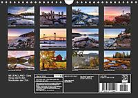 NEUENGLAND - Eine Reise durch den Nordosten der USA (Wandkalender 2019 DIN A4 quer) - Produktdetailbild 4