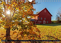 NEUENGLAND - Eine Reise durch den Nordosten der USA (Wandkalender 2019 DIN A4 quer) - Produktdetailbild 2
