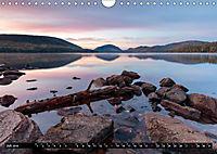 NEUENGLAND - Eine Reise durch den Nordosten der USA (Wandkalender 2019 DIN A4 quer) - Produktdetailbild 10