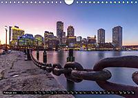 NEUENGLAND - Eine Reise durch den Nordosten der USA (Wandkalender 2019 DIN A4 quer) - Produktdetailbild 1