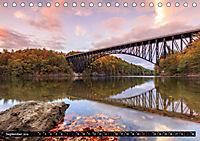 NEUENGLAND - Eine Reise durch den Nordosten der USA (Tischkalender 2019 DIN A5 quer) - Produktdetailbild 9