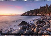 NEUENGLAND - Eine Reise durch den Nordosten der USA (Wandkalender 2019 DIN A3 quer) - Produktdetailbild 5