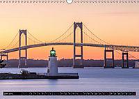 NEUENGLAND - Eine Reise durch den Nordosten der USA (Wandkalender 2019 DIN A3 quer) - Produktdetailbild 6
