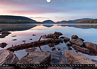 NEUENGLAND - Eine Reise durch den Nordosten der USA (Wandkalender 2019 DIN A3 quer) - Produktdetailbild 7