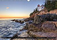 NEUENGLAND - Eine Reise durch den Nordosten der USA (Wandkalender 2019 DIN A3 quer) - Produktdetailbild 8