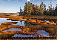 NEUENGLAND - Eine Reise durch den Nordosten der USA (Wandkalender 2019 DIN A3 quer) - Produktdetailbild 12
