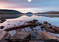 NEUENGLAND - Eine Reise durch den Nordosten der USA (Wandkalender 2019 DIN A4 quer) - Produktdetailbild 7