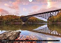NEUENGLAND - Eine Reise durch den Nordosten der USA (Wandkalender 2019 DIN A4 quer) - Produktdetailbild 9