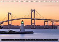 NEUENGLAND - Eine Reise durch den Nordosten der USA (Tischkalender 2019 DIN A5 quer) - Produktdetailbild 6