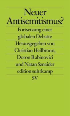 Neuer Antisemitismus? -  pdf epub