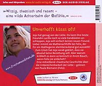 Neuer Kuss, neues Glück, 2 Audio-CDs - Produktdetailbild 1