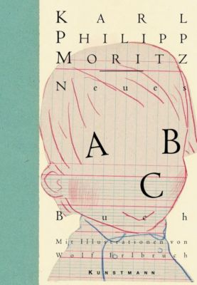Neues ABC-Buch - Karl Philipp Moritz |