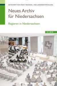 Neues Archiv für Niedersachsen 2.2018