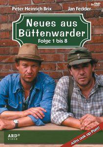 Neues aus Büttenwarder Vol. 1, Norbert Eberlein